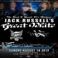 The 80s Matinee With Jack Russell's Great White