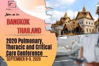 2020 Pulmonary, Thoracic and Critical Care Conference