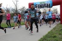 Don't Quit Half Marathon and 5K
