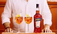 History of Aperol and make your own Spritz