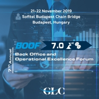 7 th Annual Back Office and Operational Excellence Forum