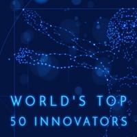 World's Top 50 Innovators 2019
