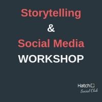 Storytelling & Social Media for Startup Success - September 2019 - London