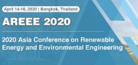 2020 Asia Conference on Renewable Energy And Environmental Engineering (AREEE 2020)