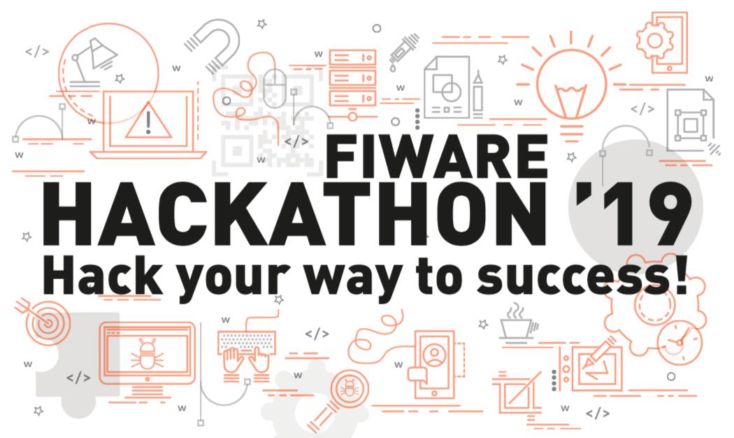 FIWARE Hackathon | Berlin, Berlin, Germany