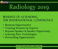 Radiology Meet 2019