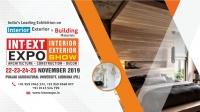INTEXT EXPO an Interiors Exteriors Building Materials 22nd - 25th November 2019
