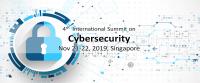 4th International Summit on Cybersecurity