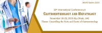 19th International Conference on Gastroenterology and Hepatology