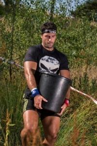 Spartan Race Windsor; 5k, 13k and 21k Obstacle Race, October