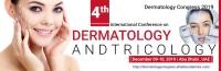 4th International Congress on Dermatology and Trichology
