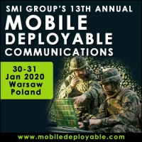 Mobile Deployable Communications 2020