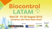 Brazil, Biocontrol LATAM, August 2019