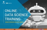 Learn Data Science Through Online From IIT and IIM Experts-Register  Now .