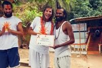 Best 200 Hours Yoga Teacher Training In Goa, India