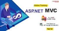 ASPNET MVC  Online Training In Bangalore,India -NareshIT