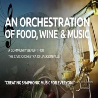 An Orchestration of Food, Wine and Music
