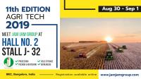 Agri Tech India 2019