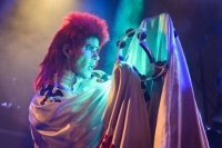 Absolute Bowie bring a brand new show to Brighton this December