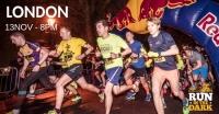 Run in the Dark London - 13th Nov - Battersea Park
