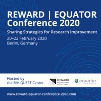 REWARD, EQUATOR Conference 2020