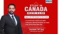 Study in Canada Seminar