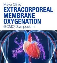 Mayo Clinic Extracorporeal membrane Oxygenation (ECMO) Symposium
