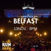 Run in the Dark Belfast - 13th November 2019