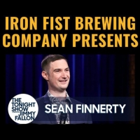The Craft Comedy Tour at Iron Fist Brewing