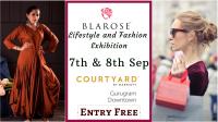 Blarose Lifestyle and Fashion Expo - Edition 15
