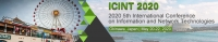 2020 5th International Conference on Information and Network Technologies (ICINT 2020)