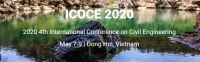 2020 4th International Conference on Civil Engineering (ICOCE 2020)