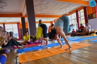 200-hour yoga teacher training in India, Rishikesh