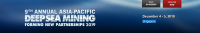 Asia-Pacific Deep Sea Mining Summit 2019