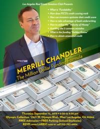 The Million Dollar Funding Formula