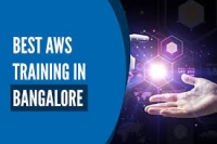 Mindmajix Providing Best AWS Training in Bangalore