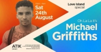 Oh La La Saturdays ft. Michael Griffiths