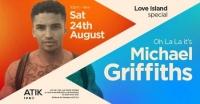 Oh La La Saturdays ft. Michael Griffiths