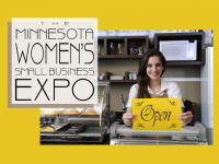 The Minnesota Women's Small Business Expo