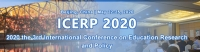 2020 the 3rd International Conference on Education Research and Policy (ICERP 2020)