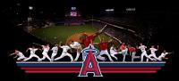 2019 Los Angeles Angels of Anaheim vs Texas Rangers Match Tickets