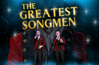 Richard and Adam - The Greatest Songmen