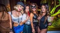 Chicago Wrigleyville Halloween Weekend Pub Crawl - October 2019