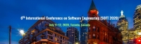 6th International Conference on Software Engineering (SOFT 2020)