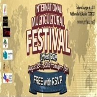 International Multicultural Festival (IMfest 2019) (Free with RSVP)