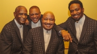 The Stylistics - A Night of Back to Back Hits!