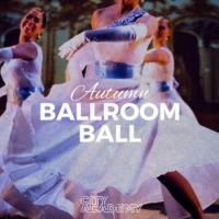 Autumn Ballroom Ball