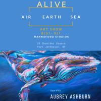 ALIVE: Air Earth Sea