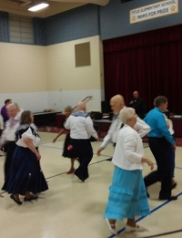 Free Open House Dance on Sept 26 at Titus Elementary School