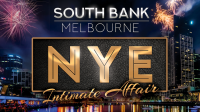Melbourne NYE - South Bank H2o